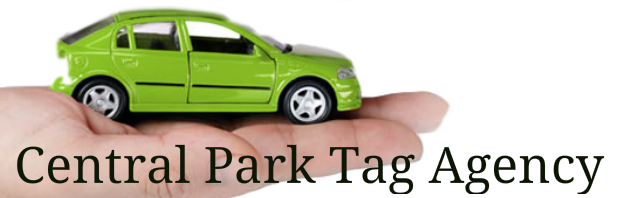 Broken Arrow Tag Agency | Tulsa Tag Agency - Central Park Tag Agency
